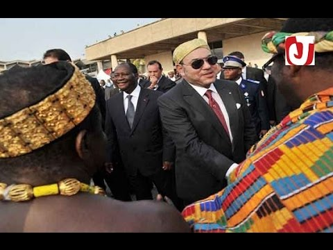 ترحيب دولي بعودة المغرب لاتحاد الافريقي