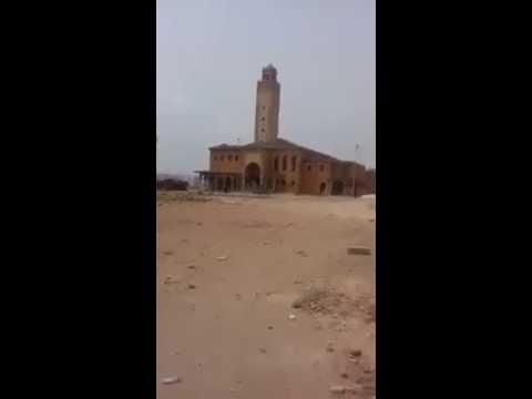 خطير.. مسجد غير مكتمل البناء يُستغل في الزنا و شرب الخمر