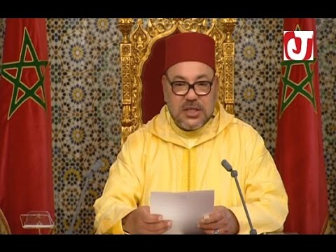 الملك محمد السادس يُثني على قوات الأمن المغربية ويدعو المغاربة لحماية بلدهم كواجب وطني