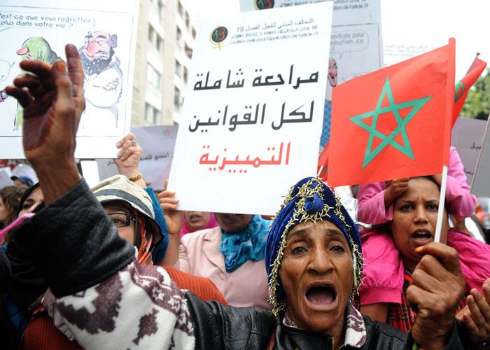 91 في المئة من الوصلات الإشهارية في التلفزيون المغربي تقدم صورة نمطية سلبية عن المرأة