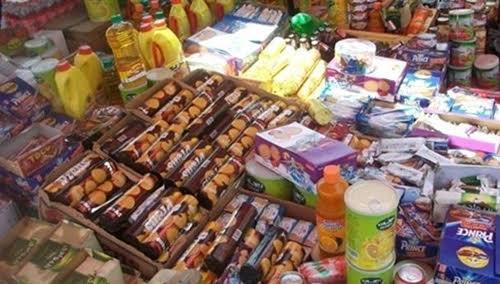 هذه  حصيلة مراقبة المواد الغذائية  من طرف المكتب الوطني للسلامة الصحية للمنتجات الغذائية  خلال شهر رمضان