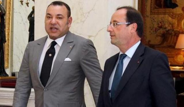 باريس تكذب ادعاءات الجزائر حول وجود خلافات دبلوماسية بين المغرب وفرنسا