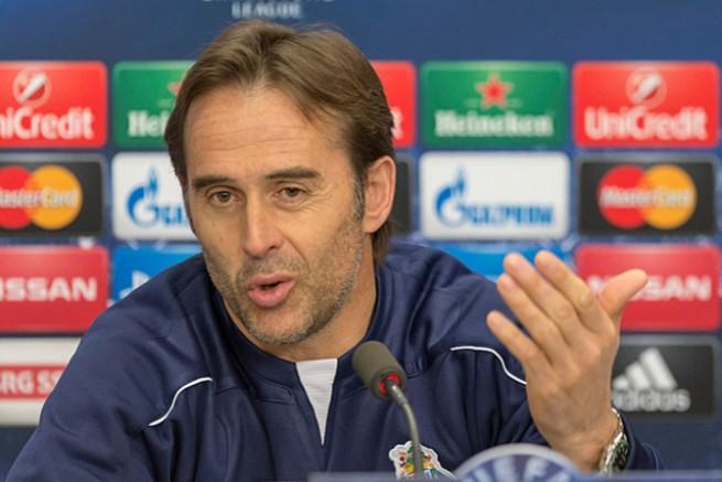 عاجل.. لوبيتيجي مدرباً جديداً لمنتخب إسبانيا