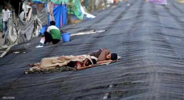 الحرارة المرتفعة تقتل 14 شخصا في الجزائر