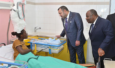الديبلوماسية الملكية تشدد الخناق  على القيادة الجديدة للبوليساريو افريقيا