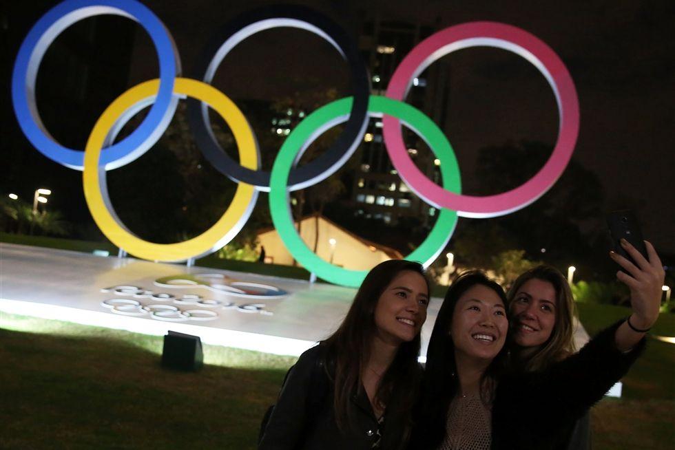 الألعاب الأولمبية ريو 2016: 45 رئيس دولة وحكومة سيحضرون حفل الافتتاح