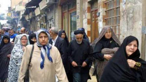 السياح الايرانيون قريبا في المغرب