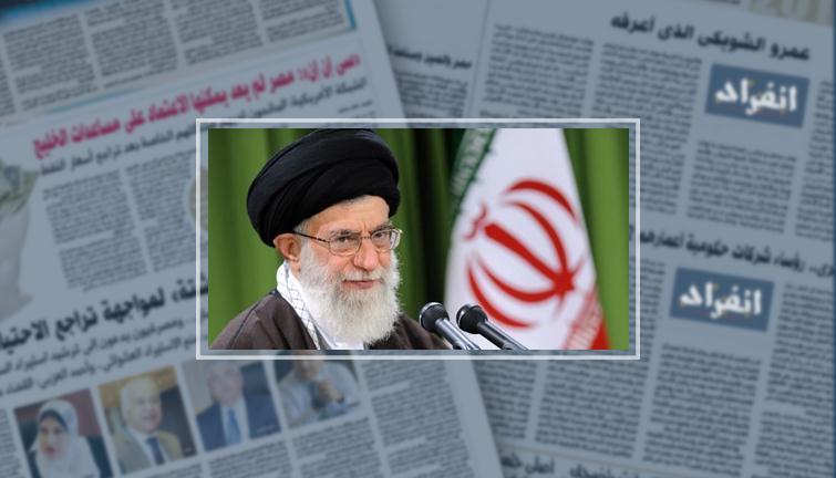 استقالات جديدة في ايران على خلفية فضيحة الرواتب الكبيرة