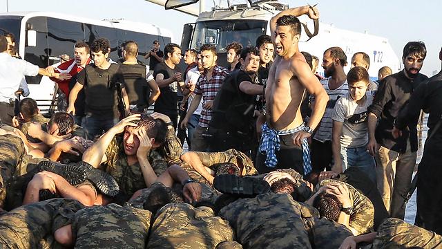 ماذا لو نجح الانقلاب التركي؟