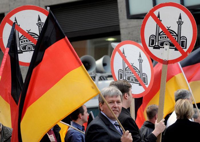 73 في المائة من الألمان يعربون عن مخاوفهم من التعرض لهجمات إرهابية