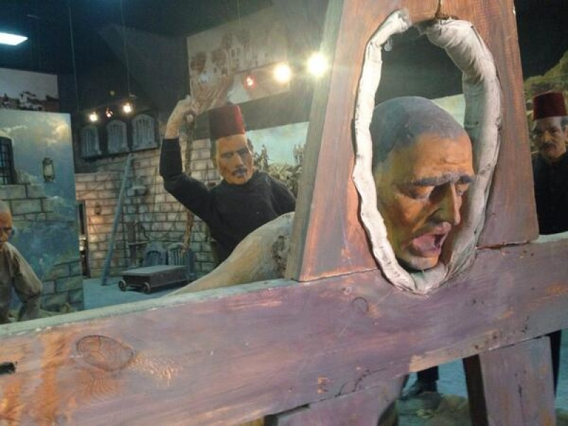 المجلس القومي لحقوق الانسان ينتقد التعذيب والاختفاء القسري في مصر
