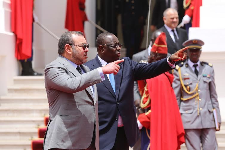 """عودة المغرب للاتحاد الافريقي مبادرة """"شجاعة وتاريخية ومتبصرة"""""""