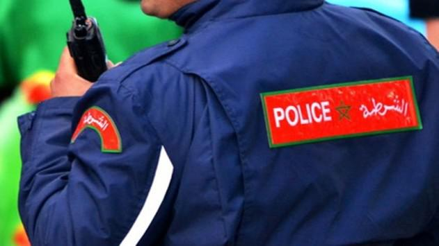 الأمن المغرب يتمكن من  توقيف 2600 شخص يشتبه في تورطهم في قضايا المخدرات