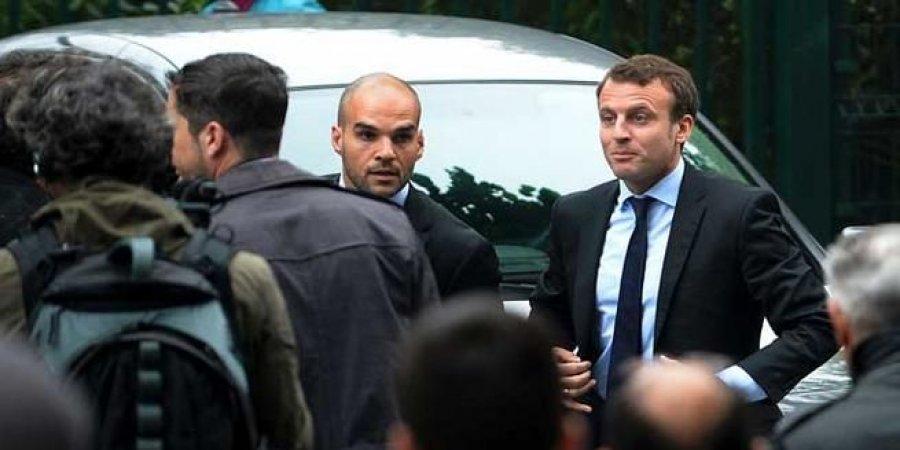 وزير الاقتصاد الفرنسي يكشف ضمنيا عن طموحاته الرئاسية