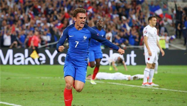 فرنسا تفك العقدة الألمانية وتواجه البرتغال في نهائي بطولة أوروبا
