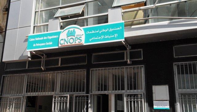 """مدير """"كنوبس"""" يواصل حرمان المغاربة من الخدمات ويعرض صحتهم للخطر بسبب صراعه مع التعاضدية"""