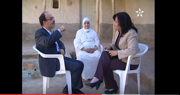"""القناة الأمازيغية…تقوم بحملة """" انتخابوية سابقة لأوانها"""" لالياس العماري"""