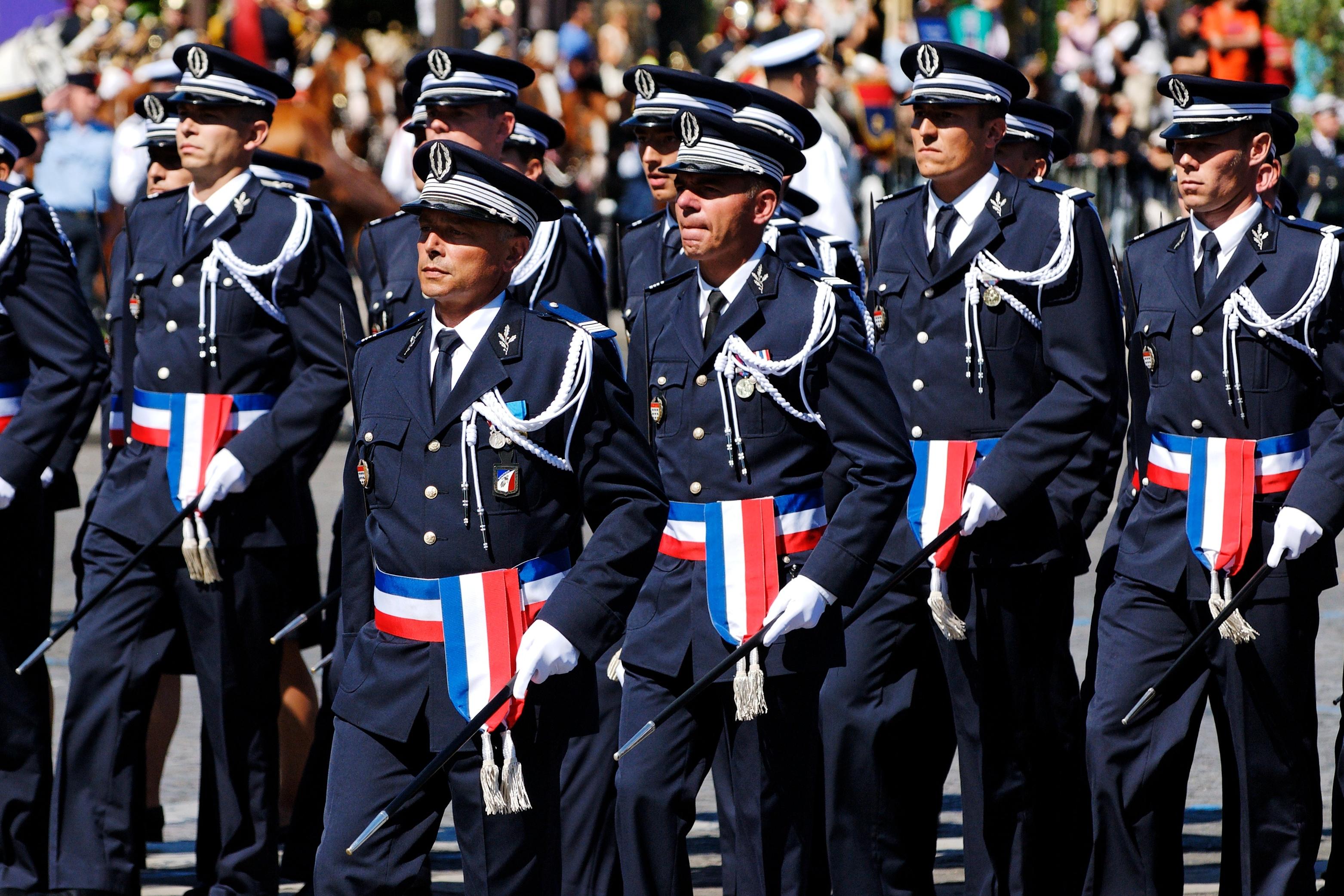 الحكومة الفرنسية تأمر بالتحقيق في تدابير الأمن في نيس