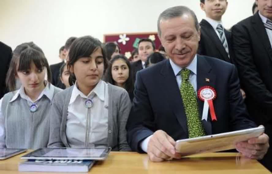 انقلاب تركيا….عملية التطهير في تركيا تطاول ايضا قطاع التعليم