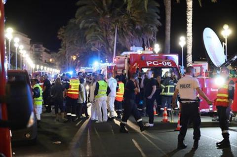 ثلاثة قتلى مغاربة في اعتداء نيس