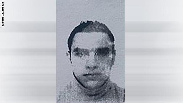 شقيق مهاجم نيس يقول إنه أرسل له صورة ذاتية وسط الحشود قبل الهجوم