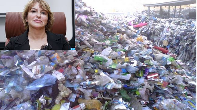 مزبلة أيطاليا: كأن آسفي والجديدة والدار البيضاء كان ينقصهم التلوث والسموم وتخريب البيئة فقدمنا لهم هدية نهاية رمضان بنفايات ايطالية