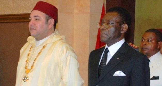 الملك يوجه رسالة للقمة ال 27 للاتحاد الإفريقي