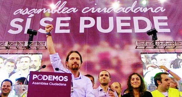 حزب بوديموس يسعى لفهم الأسباب التي أدت إلى فقدانه أزيد من مليون صوت