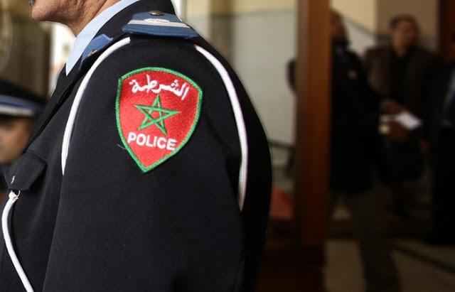 توقيف ضابط شرطة ممتاز يعمل بالخميسات للاشتباه في تورطه في قضية تتعلق بالابتزاز والارتشاء والتحرش الجنسي