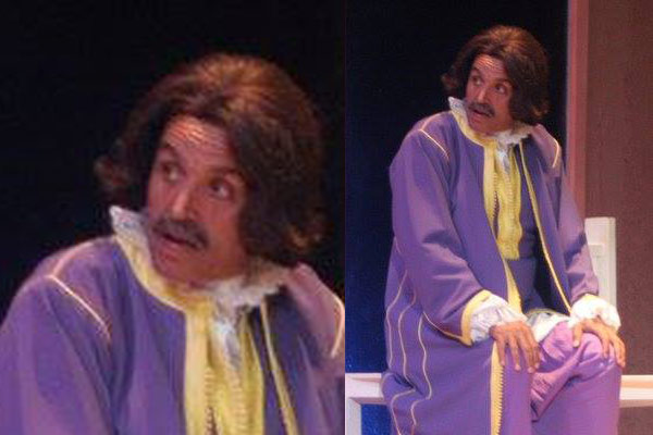 وفاة الممثل القدير سعيد طنور بعد إجراءه لعملية جراحية