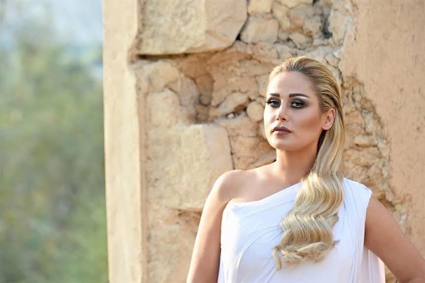 ريم نصري تعيش صيف حافل بالمفاجآت لعشاقها