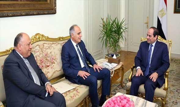 نظام السيسي في ورطة مع المغرب وسفير مصر بالرباط يقول موقف اخر بخصوص عودة المغرب لاتحاد الافريقي