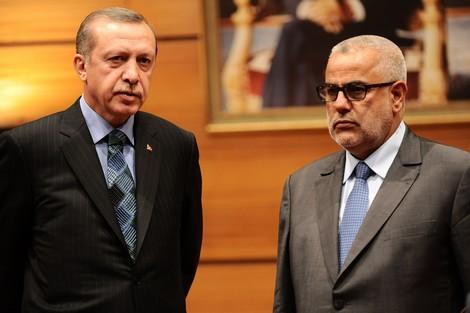 حكومة بن كيران تندد بحملة الاعتقالات التي طالت الأساتذة والقضاة بتركيا