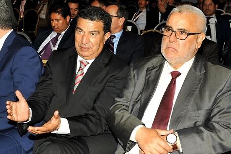 مبديع يحمل الحكومة المسؤولية السياسية في قضية نفايات ايطاليا