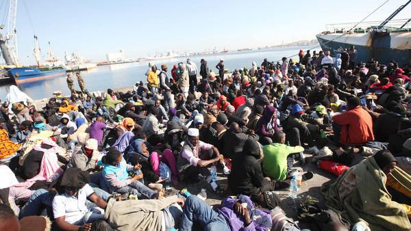 """الخارجية الأمريكية تصف القانون المغربي بـ""""الغامض"""" حول تجارة البشر"""