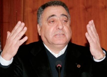 """زيان: قبول دخول """"أزبال ايطاليا"""" الى المغرب عملية """"إرهابية"""" خطيرة وسنقاضي الحيطي والعلمي والجمارك والموانئ…"""
