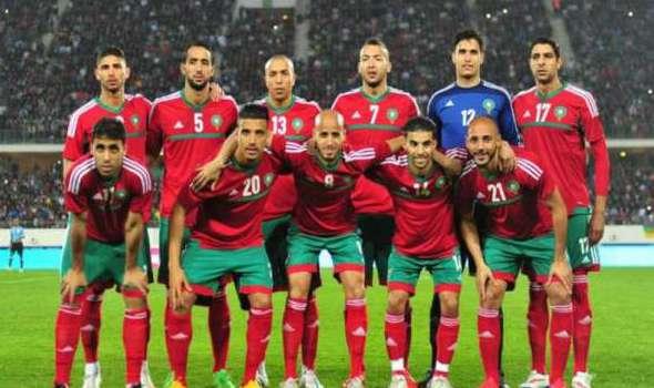 رسميًا.. المغرب تواجه ألبانيا وديا أغسطس المقبل