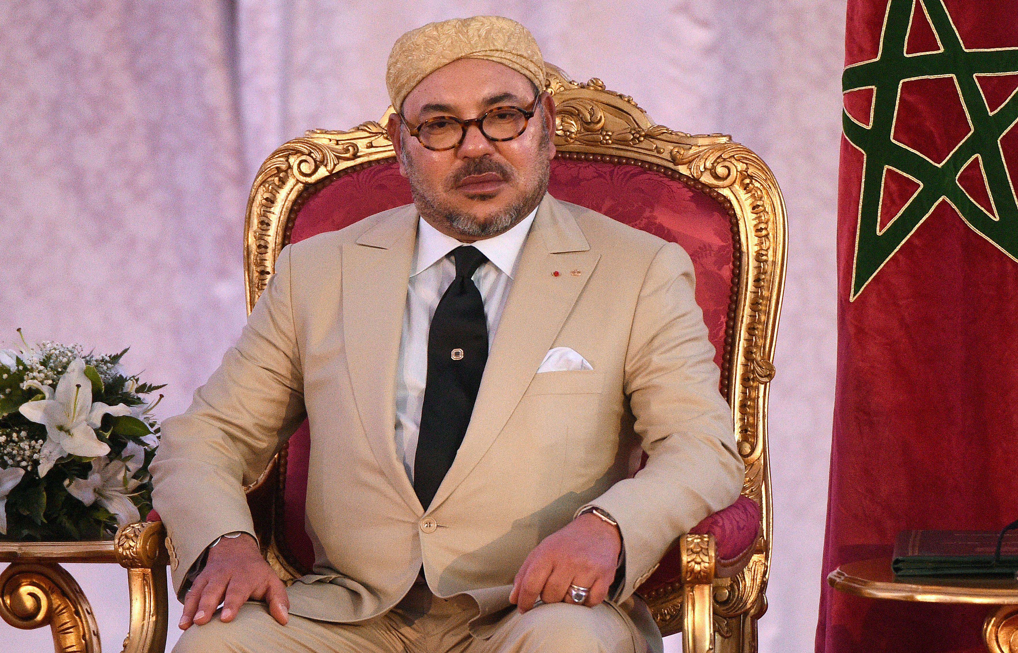 الأمم المتحدة : الإشادة عاليا بالملك محمد السادس لمبادراته لفائدة الحوار بين الحضارات