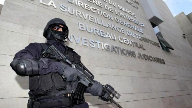 """عملية تنسيق أمنية تتمكن من وضع 52 شخصا تحت تدابير الحراسة النظرية من أصل 143 من المشتبه في موالاتهم لما يسمى بتنظيم """"داعش"""""""