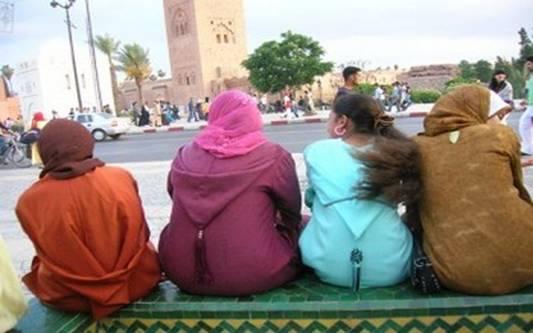 منظمة بريطانية: 60% من المغربيات يعانين من العنوسة