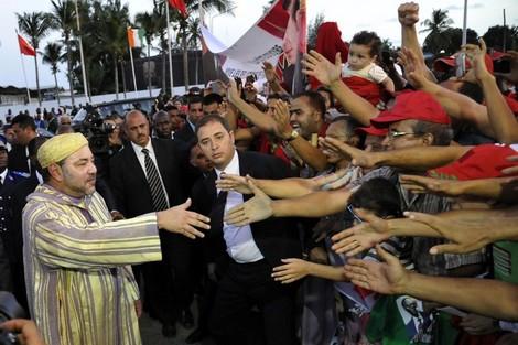 وجاهة إعلان عودة المغرب إلى الاتحاد الإفريقيا
