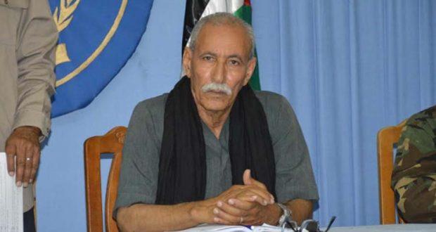 الجزائر تضع رجلها في قيادة البوليساريو لمواصلة الاستبداد وحرمان الصحراويين من الانعتاق