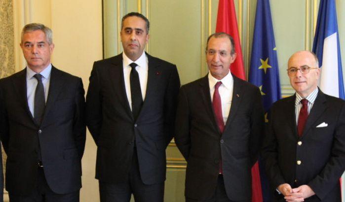المخابرات المغربية تلقن مرة آخرى فرنسا الدروس والعبر في وقف زحف واخطبوط الإرهاب
