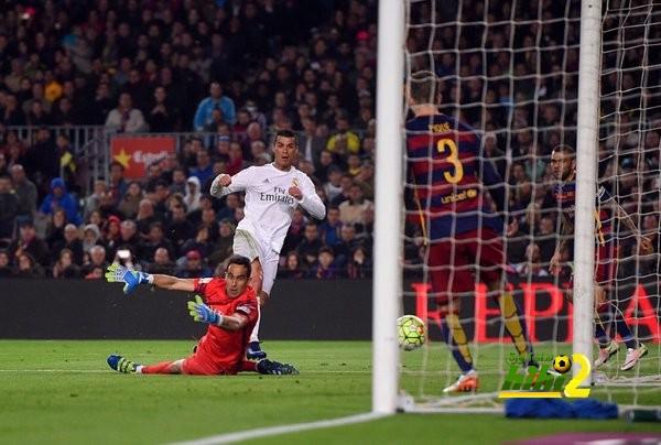 ريال مدريد ينتصر وديا على تشيلسي