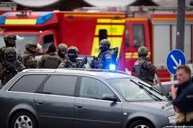 """مقتل ثمانية اشخاص جراء عمل يشتبه بانه """"ارهابي"""" في ميونيخ"""