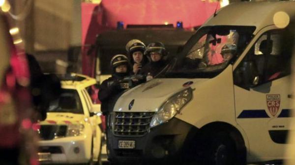 مقتل كاهن ذبحا في كنيسة بشمال غرب فرنسا واحد المنفذين معروف لدى اجهزة مكافحة الارهاب