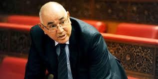 مجلس النواب يصادق على مشروع قانون تنظيمي يغير ويتمم القانون التنظيمي المتعلق بالأحزاب السياسية