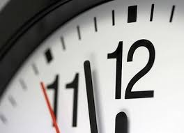 مرة اخرى عليكم يا المغاربة إضافة ساعة  إلى  يوم الأحد 10 يوليوز 2016