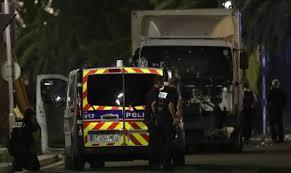 توقيف أربعة أشخاص رهن التحقيق في فرنسا على ارتباط باعتداء نيس