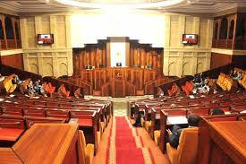 مجلس النواب يصادق على مشروع قانون تنظيمي يغير ويتمم القانون التنظيمي المتعلق بمجلس النواب